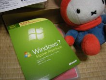 Windows 7 64bit版